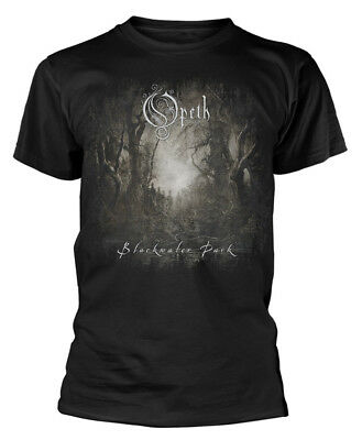 Opeth 'Blackwater Park' T-Shirt - NEW & OFFICIAL!