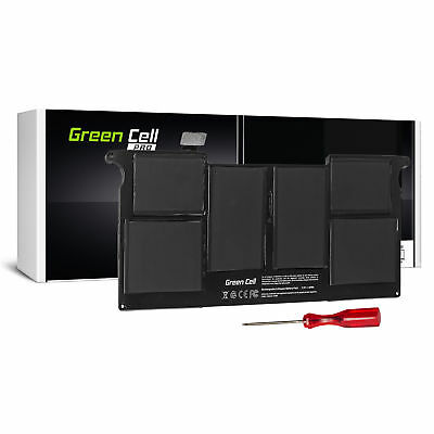 Green Cell Batterie A1406 pour Apple MacBook Air 11 A1370 Mid 2011 2012 35Wh
