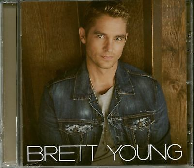 Brett Young - Brett Young (CD) - Charts/Contemporary Country