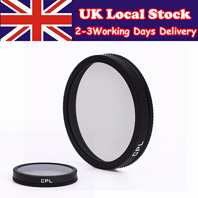 PGY PTZ Control Panel Drone CPL Filter Lens Cap Cover for Inspire 1 Camera X2W