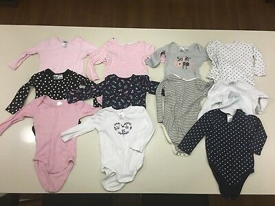 Size 1 baby clothes (individual items from $1)