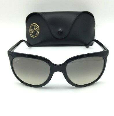 6947c2fbc5 AUTHENTIC RAY-BAN RB 4126 Cats 1000 601 32 Sunglasses -  48.00 ...