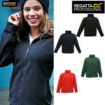 Regatta Professional Ladies full Zip Thor 300 Fleece Warm Outdoor Jacket
