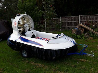 Snapper Hovercraft BHC   - the ultimate Christmas present!
