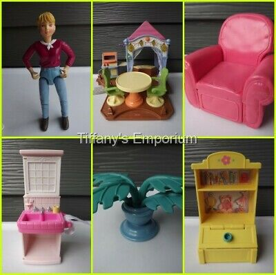 Fisher Price Loving Family Dollhouse Accessories You Choose