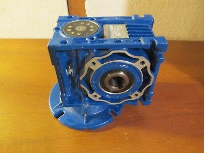 Motovario Gear Reducer Nmrv/040