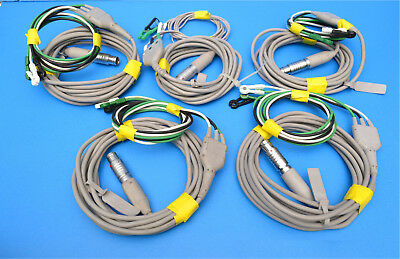 St Jude Medical Merlin ECG Cable 3142 Lot 5, Abbot