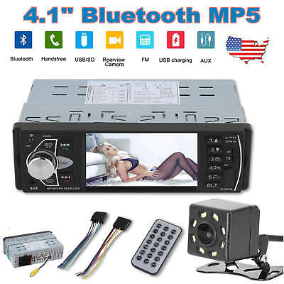 4 1 inch single din car stereo mp5 player with bluetooth fm radio4 1 inch single din car stereo mp5 player with bluetooth fm radio car audio cam