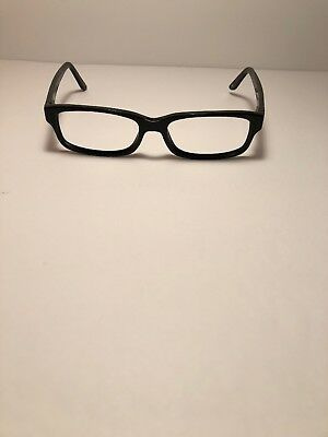 c2300749b9d AUTHENTIC VINTAGE RAY Ban RB 5187 2000 52-16 140 Eyeglass Frames ...