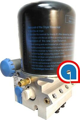 AD-IS Air Dryer H-30006 12V (Replaces Bendix 801266)