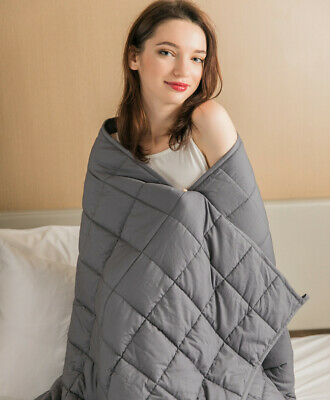 Kids Minky Weighted Blanket Made In Usa Many Sizes Colors