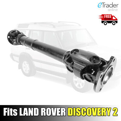Land Rover Discovery 2 Td5 2.5 & V8 4.0 1998-04 New Front Prop Shaft Propshaft