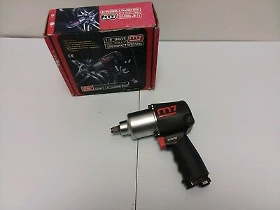 """Mighty Seven NC-4611Q Mighty Quiet 1//2/"""" Mini Impact Wrench"""