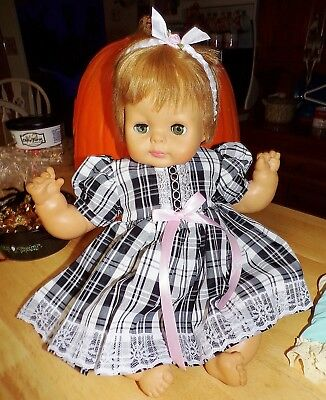0a06c0924e VINTAGE VOGUE BABY Dear One Baby Doll -  29.99