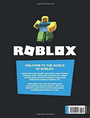Roblox Annual 2019 by Egmont Publishing UK New Hardcover Book