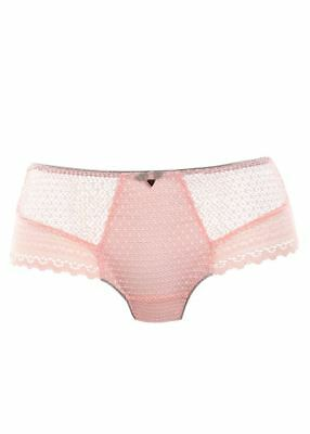 Freya Daisy Lace AA5136 Short Brief Blush (BLH) S CS