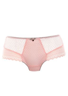 Freya Daisy Lace AA5136 Short Brief Blush (BLH) M CS