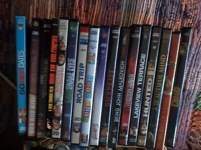 Private Collection DVD's,Used,Excellent,Drama,Comedy,Romance,Action,Horror 100's