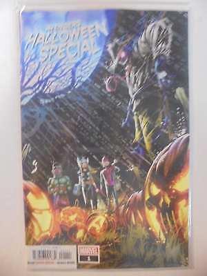 The Avengers 2018 Halloween Special Marvel NM Comics Book