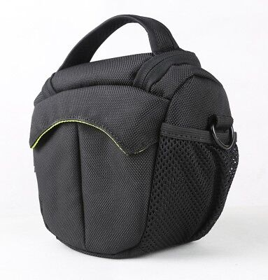 Shoulder Mirrorless Camera Case Bag For Canon EOS M50 M100 M5 M6