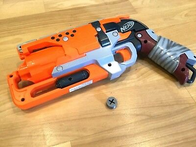 Hammershot, Sweet Revenge, and Lawbringer Upgrade Spring /(8+ Kg