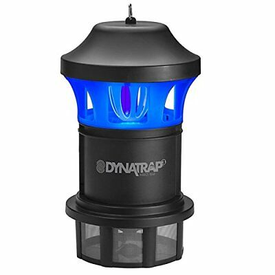 Dynatrap DT1775 Full Acre Corded All Weather Mosquito and Flying Insects Trap