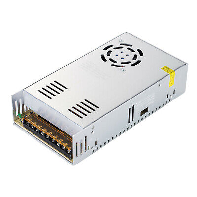 12V DC 30A 360W Regulated Switching Power Supply For LED String Strip Lights