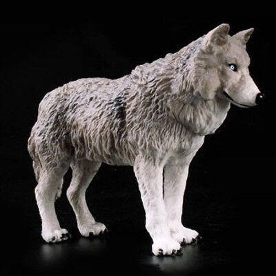 """1/6 Wolf Gray Model Toys Game of Throne For Action 7"""" Figure Accessories Gift"""