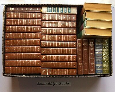 x29 READER'S DIGEST Hardcover Condensed Books ~ Pick Up Only.