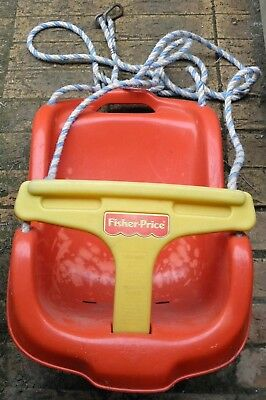 Swing - Fisher-Price - Toddlers Swing