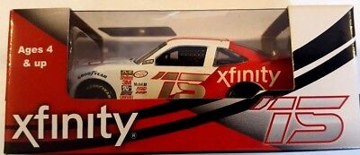 CAMARO Action Racing Collectables Xfinity Lionel Race Car Brand NEW 2015 #15 NEW