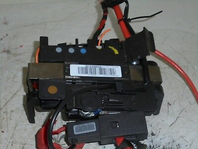 05-08  Bmw 1 3 Series 2.0 Diesel Positve Battery Cable Distribution Box 6936653
