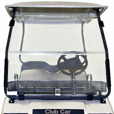 Pro-Fit Club Car DS Screen Fold Down