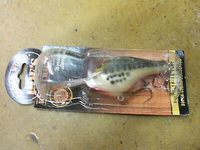 Poe's Poes 400 Crankbait New old stock.  Rare and hard to find.