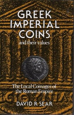 GREEK IMPERIAL COINS and their values  The local coinages of roman empire