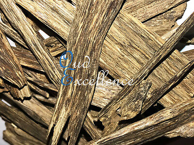 Quality Cambodi or Hindi Oud - Direct from Supplier - Pure Sweet Wood Oudh Chips