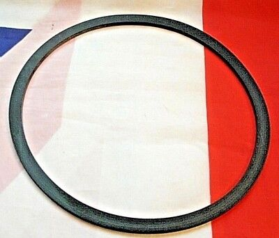One Top Tank Seal Rover P5b V8 Power Assisted Steering Fluid Reservoir Seal.