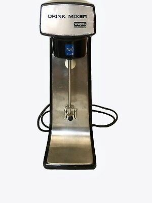 Waring DMC20 Commercial Drink Mixer Model 31DM43 Professional