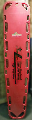 Iron Duck Back Board Transfer SpineBoard Spine