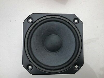 """Vintage Vector Research 5"""" Midrange Speaker works great 8-ohm 7GC19A #1"""
