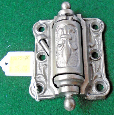 Vintage Screen Door Hinge - Circa 1890 -  Wonderful Condition  (10675-11)