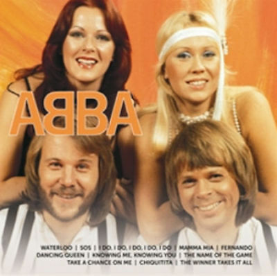 Abba - Icon [New & Sealed] CD
