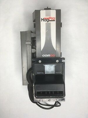 Coinco MAG30B MagPro Bill Acceptor / Validator For Vending Machine BA30B BA50