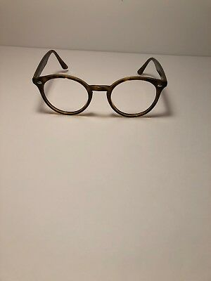 40f39bf4e5662c RAY BAN RB 2180 710 73 49  21 3N Tortoise Sunglasses Frames (Made In ...
