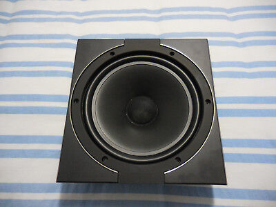 KEF B 250 woofer for kef 107 speaker - $175 00 | PicClick