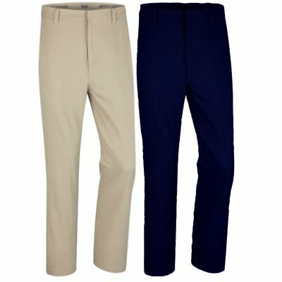 ad21e4724 Adidas Golf Puremotion Stretch 3-Stripes Pants Mens Golf Trousers