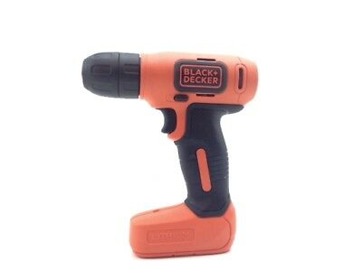 Taladro A Bateria Black And Decker Bdcd8 4135047