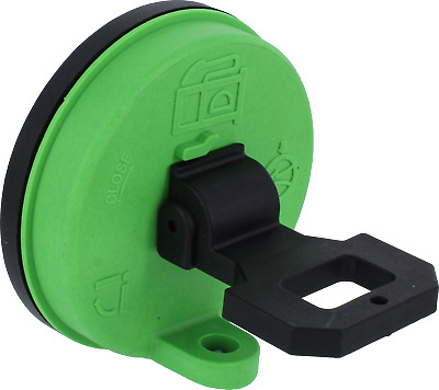 1428828 CAT Locking Fuel Cap 142-8828 Replacement Fits Great, Strong Polymer!