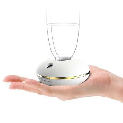Fancii Cool Mist Personal Mini Humidifier, USB or Battery Operated Portable