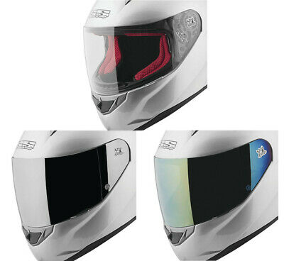 Speed & Strength Replacement Face Shields Visors for SS700 Motorcycle Helmets